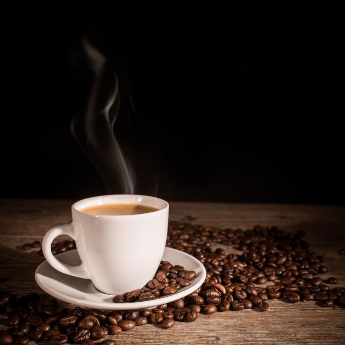 Alles kalter Kaffee?