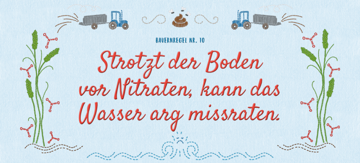 Offener Brief an Ministerin Dr. Barbara Hendricks